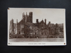 CPA - MARGAM CASTLE - PORT TALBOT - STAMPED 1915 - R10732 - Wales