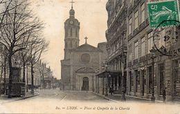 Lyon   Chapelle De La Charité - Autres