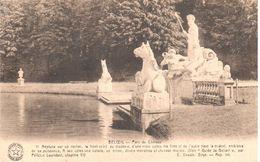 Beloeil - CPA - Le Château - Parc Du Château - Beloeil