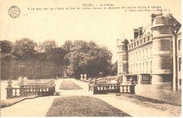 Beloeil - CPA - Le Château - Beloeil