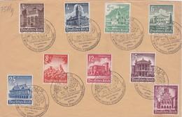 ALLEMAGNE 1941 LETTRE DE DANZIG - Deutschland