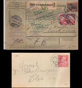 Due Corrispondenze Da Germania  020 - [6] Repubblica Democratica