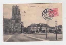 57 - PFALZBURG 1912 / PHALSBOURG - Phalsbourg