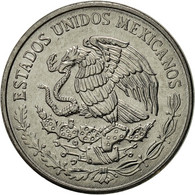 Mexique, 10 Centavos, 1999, Mexico City, SUP, Stainless Steel, KM:547 - Mexico