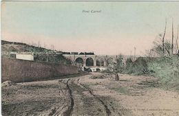 Herault, Lamalou Les Bains, Environs, Pont  Carrel - Lamalou Les Bains
