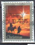 United States 2013 Christmas- Sc # 4813 - Mi 4898 II BA  - Used - United States