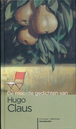 De Mooiste Gedichten Van HUGO CLAUS - Poetry