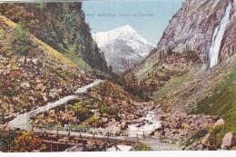 Bad Gastein - Partie Ins Nassfeld (660) * 1914 - Bad Gastein