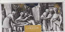 France Bloc Souvenir N° 108 Leonard Limosin - Souvenir Blocks & Sheetlets