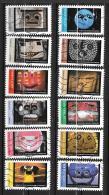 2017 - 126 -   Oblitéré  - Masques, Photographie De Michelangello Durazzo - Adhesive Stamps