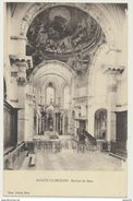 57) METZ : Eglise Sainte-Glossinde - Intérieur (Phot. Prillot) - Metz
