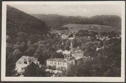Trenčianské Teplice, 1946 - Fotka Pohľadnice - Slovakia