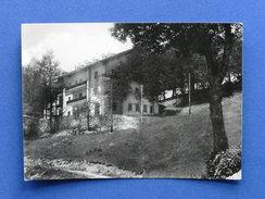 Cartolina Terminillo - Grande Albergo Cristallo - 1957 - Rieti