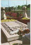 Marasesti - Mormintul Erloului Necunoscut (= Tomb Of The Unknown Soldier)  - (Roemenie) - Roemenië