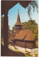 Techirghiol - Biserica Schitului Sf. Maria  - (Roemenie) - Roemenië