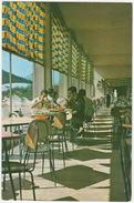 Costinesti - Pe Terasa Restaurantului  - (Roemenie) - Roemenië
