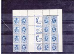 PU 31-32-36 In Veldeel - Publicités
