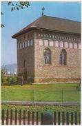 Borzesti: Biserica Lui Stefan Cel Mare - Stephen The Great's Church   - (Roemenie) - Roemenië