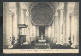 +++ CPA - Vallée Du Geer - ROCLENGE - Intérieur De L'Eglise  // - Bassenge