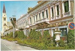 Deta (Jud. Timis)  - 'Complexul Tourist Deta' Neon - (Roemenie) - Roemenië