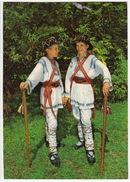 Calusari - Dansatori Din Oltenia - Dancers / Tänzer / Danseurs - (Roemenie) - Roemenië