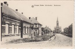 Kieldrecht Prosperpolder Kerkstraat - Beveren-Waas