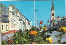 Vedere Din Deta - CITROËN AMI 8  - (Roemenie) - Roemenië