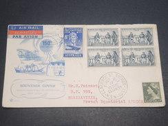AUSTRALIE - Enveloppe FDC Pour Brazzaville En 1959 -  L 11574 - FDC
