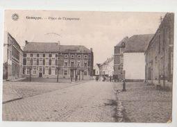 Cpa Genappe  1920 - Genappe