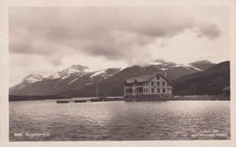NORVEGE  CARTE POSTALE DE BYGDISHEIM - Norvegia