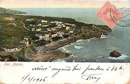 Pays Div-ref K277- Espagne - Espana - Spain - Islas Canarias - Iles Canaries - Las Aguas  - - Espagne