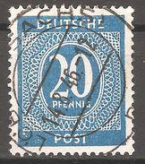 924 B Gestempelt - Geprüft - Zone AAS