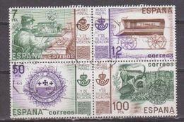 ESPAÑA 1981. USADO - USED. - 1931-Hoy: 2ª República - ... Juan Carlos I
