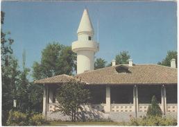 Königshaus In Mamaia - (Aus 'Urania' Popülarwissenschaftliche Monatszeitschrift) - (Roemenie) - Roemenië