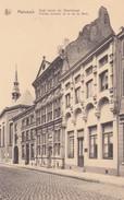 Maeseyck - Oude Huizen Der Boschstraat - Vieilles Maisons De La Rue Du Bois - Maaseik