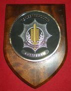 Objet De Prestige - Style Tape De Bouche - Police De ROTTERDAM - Police