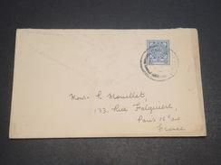 IRLANDE - Enveloppe Pour La France En 1933 -  L 11592 - 1922-37 Stato Libero D'Irlanda
