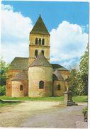 CPM - Saint Léon Sur Vézère L'église Romane - France