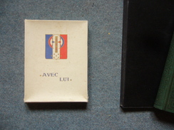 Pétain Vichy  Enveloppes Pour Correspondance - Documents Historiques