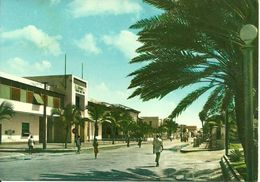 Mogadiscio (Somalia) Albergo Croce Del Sud - Somalia