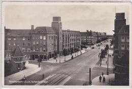 Amsterdam-Zuid Scheldestraat # 1943   1387 - Amsterdam