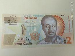 2 Cedis 2013 - Ghana