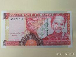 5 Delasis 2006 - Gambia