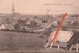 FROIDCHAPELLE - Panorama - Froidchapelle