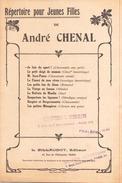 """Partition """" Je Fais Du Sport ! """" Répertoire Pour Jeunes Filles De André Chenal - Music & Instruments"""