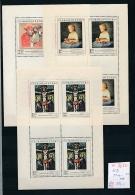 Tschechen  Kleinbogen  1910-14  **     (ze7650 ) -siehe Bild - Blocks & Kleinbögen