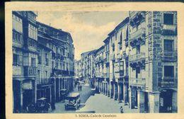 RA602 SORIA - CALLE DE CANALEJAS - Soria