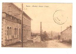 Canton De L'Est-Ostkanton Raeren Neudorf Schule L'école Animée 1302 - Raeren