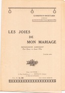 Les Joies De Mon Mariage Monologue Amusant Pour Dames Ou Jeunes Filles - Théatre & Déguisements