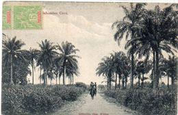 COVE - Beaux Cachets De OUIDAH Et De SAVE    (101606) - Dahomey